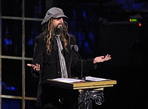 26th Annual Rock And Roll Hall Of Fame Induction Ceremony