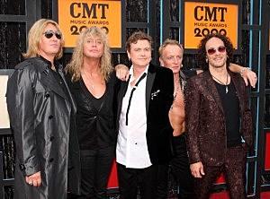 2009 CMT Music Awards - Arrivals