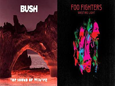 Bush Foo Fighters