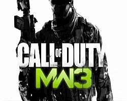 Call-Of-Duty: MW3