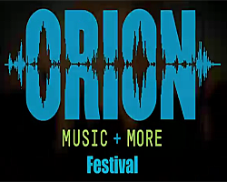 Orion Music + More Festival