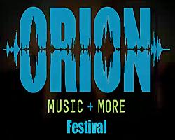 Orion Music + More Festival