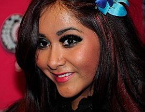 Snooki is Pregnant