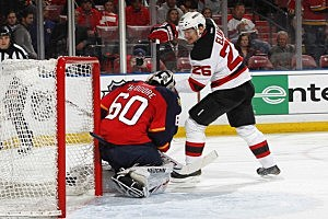 New Jersey Devils v Florida Panthers - Game Seven