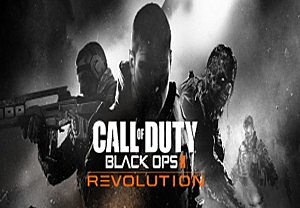 Call Of Duty-Black Ops 2 Revolution DLC