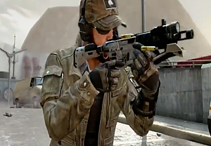 Call of Duty: Black Ops II 'Revolution' DLC Official Trailer  The Peacemaker