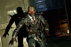 Call of Duty: Black Ops 2 'Mob of the Dead' zombie.