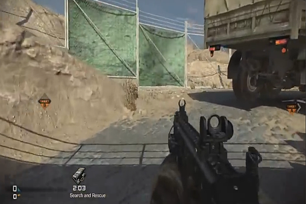 Call Of Duty: Ghosts Trolling & Griefing