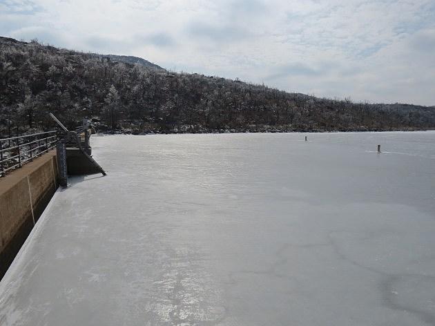Rush Lake