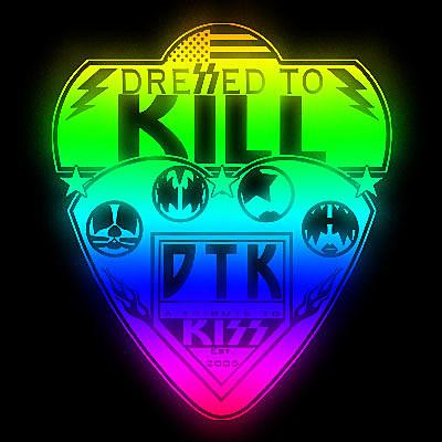 Dress to Kill logo